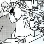 ポポ君の浅草散歩<第2回>原えつお|月刊浅草ウェブ