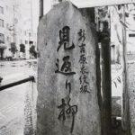 残照・吉原衣紋坂<第13回>懐かしの浅草芸能歩き|月刊浅草ウェブ